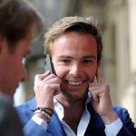"Olandas G. van der Garde laimėjo bylą prieš ""Formulės-1"" komandą"