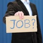 Nedarbas Vokietijoje – rekordinėse žemumose
