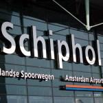 Amsterdamo Šipolio oro uoste avariniu būdu leidosi Norvegijos oro linijų lėktuvas