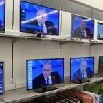 Lietuva stabdo rusiško kanalo transliacijas