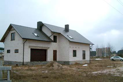 namas pardavimui