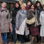 Lietuviai sėmėsi patirties iš Nyderlandų