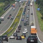 Patvirtinta: už Vokietijos autobanus teks mokėti