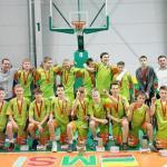 """HNBT turnyre Olandijoje """"Saboniukai"""" pratęsė tradiciją"""