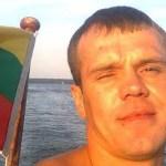 Vokietijoje dingo vyras, artimieji prašo pagalbos
