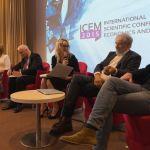 Olandijos mokslininkas: judame didžiulio ryšių tinklo link