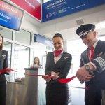 """""""Air Lituanica"""" pradėjo skrydžius iš Vilniaus į Hamburgą"""