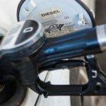 Kovos su aukštomis degalų kainomis Vokietijoje būdas – specialios programėlės