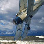 Mįslingas lėktuvo dingimas: kas galėjo nutikti?
