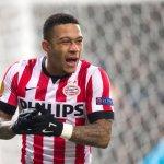 """Nyderlandų futbolo deimantas Memphis Depay – naujasis """"Manchester United"""" pirkinys"""