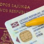 Seimas, pritaręs siūlymui surengti referendumą dėl dvigubos pilietybės, toliau jį svarstys kitais metais