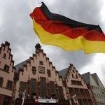 Vokietijoje augimas – minimalus