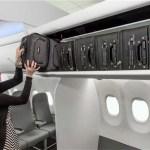 Leistinas rankinio bagažo dydis mažėja 27 procentais