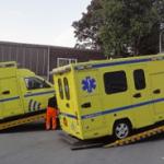 Olandijoje gauja greitosios pagalbos automobiliu gabeno narkotikus į Didžiąją Britaniją