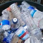 Olandijoje paliekamas depozitas už plastikinius butelius