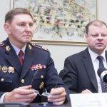 Lietuvos gyventojai bus ruošiami išgyventi 72 val., jeigu prasidėtų karas