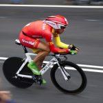 G. Bagdonas dviratininkų lenktynėse Belgijoje užėmė 52-ą vietą