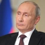 Vladimiras Putinas lietuvius kviečia emigruoti į Rusiją