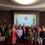 Užsienio Lietuvių jaunimas skatins politinį aktyvumą