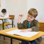Suomijos mokiniai rašyti ranka nebesimokys