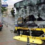 Turkijoje per autobuso avariją sužeisti penki lietuviai