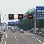 Transporto ministrė dėl maksimalaus leistino greičio nenusileis