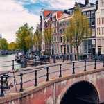 Smarkiai pakilo būsto nuomos kainos, gyventi Amsterdame dar nebuvo taip brangu