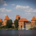 Į Lietuvą atvykę vokiečiai buvo sunerimę dėl saugumo šalyje, tačiau išvyko maloniai nustebinti