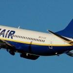 """""""Ryanair"""" pasiruošusi skrydžiams iš Šipolio oro uosto"""