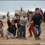 Iki metų pabaigos į Nyderlandus atvyks 10 000 pabėgėlių