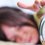 Kaip lengviau atsikelti ryte?