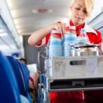 3 dalykai, kuriuos vis dar galite gauti lėktuvuose nemokamai