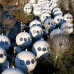 Prieš 30 metų Olandijoje pastatyti namai-burbulai gyvenami iki šiol