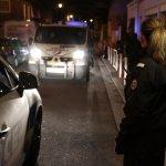 Netoli Prancūzijos sienos su Belgija – įkaitų drama, pasigirdo šūviai
