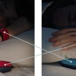 Nuo šiol emigrantai gimtinėje likusių artimųjų širdies plakimo galės klausytis miegodami
