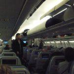 Lėktuvuose siaučia profesionalūs vagys