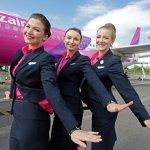 """""""Wizz Air"""" pradeda skrydžius iš Kauno oro uosto: pirma kryptis – Londonas"""