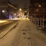 Nyderlandų laukia ir daugiau žiemiškų orų