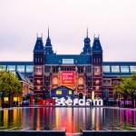 Pigūs skrydžiai į Amsterdamą
