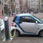 Amsterdamas siekia tapti pirmuoju miestu Europoje neteršiančiu aplinkos