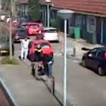 Policininko pašautas vyras vis dar komoje [Vaizdo įrašas]