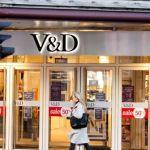 """""""V&D"""" parduotuvės gali atsidaryti uždarymo išpardavimams"""