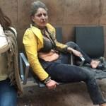 Briuselyje teroro ataka: metro ir oro uoste sprogimai, yra žuvusiųjų [PILDOMA]