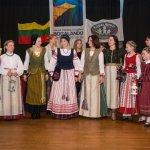 Norvegijos lietuviai didžiuojasi savo tautine tapatybe