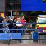 Nyderlanduose sulaikytas Prancūzijos pilietis bus grąžintas į tėvynę