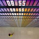 Vokietijoje dėl oro uostų darbuotojų streiko atšaukiami skrydžiai
