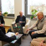 Kaune planuojama įamžinti Nyderlandų garbės konsulo atminimą