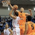 Tarptautinės vyrų krepšinio rungtynės Lietuva – Nyderlandai (ALYTUS)