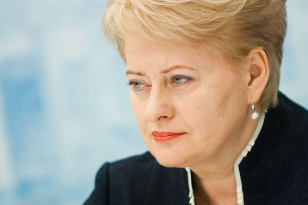 dalia-grybauskaite-vilnius