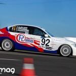 """""""RIMO Racing"""" iškovojo trečią vietą lenktynėse Olandijoje"""
